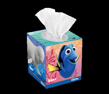 Finding Dory Kleenex