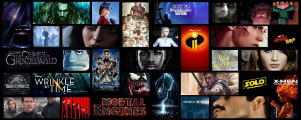 Image result for 2018 movies